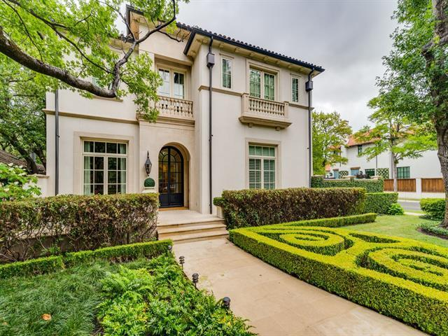 'Real Housewife' Kameron Westcott Lists Dallas Home for $5.1M