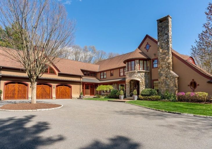 Three-Time World Series Champion David Ortiz Seeking $5.5M for Massachusetts Home