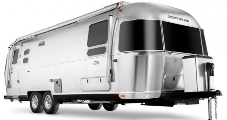 2021 Airstream 'Flying Cloud' and 'International' Get New Options; Timeless Appeal Still Comes Standard