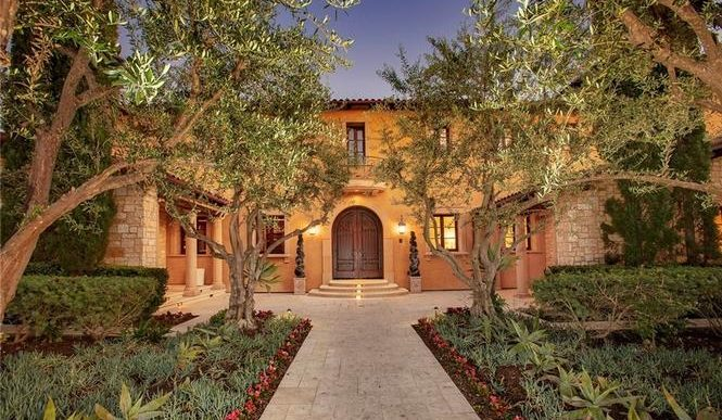 Dean Koontz Buys Another California Manse, This One for $10.5M