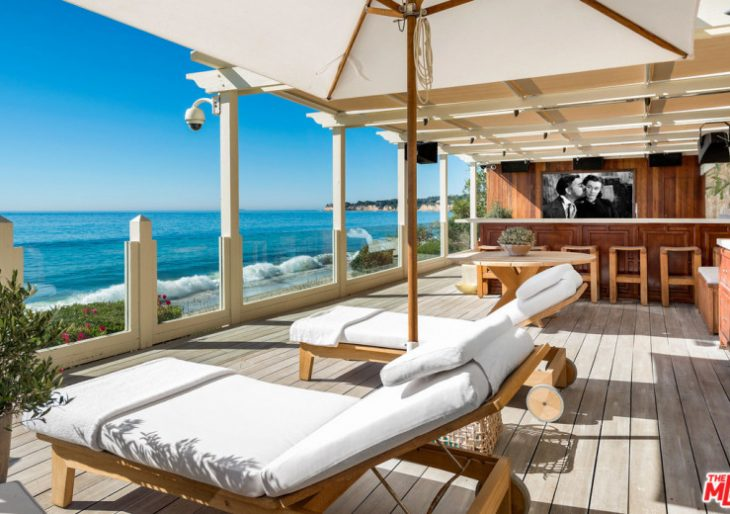 On the Heels of $125M Acquisition in the 90210, Billionaire Jan Koum Pays $87M for Home Next-Door to His $100M Architectural in Malibu