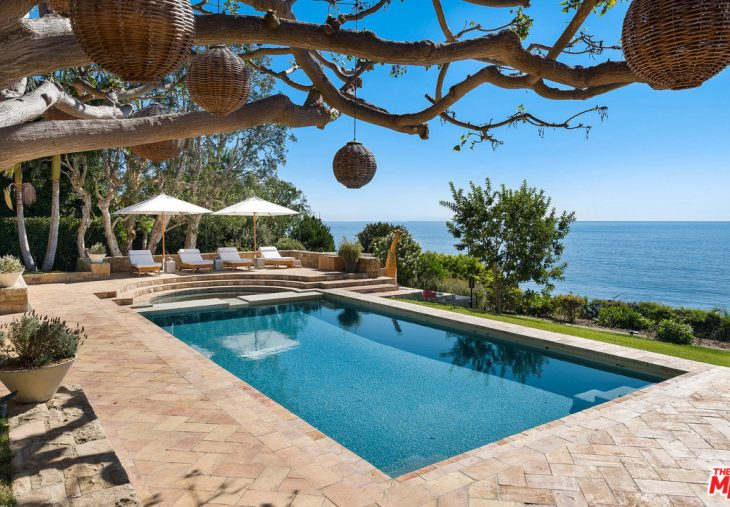 Neuro Drinks Creator Diana Jenkins Puts Malibu Home on the Market for $125M