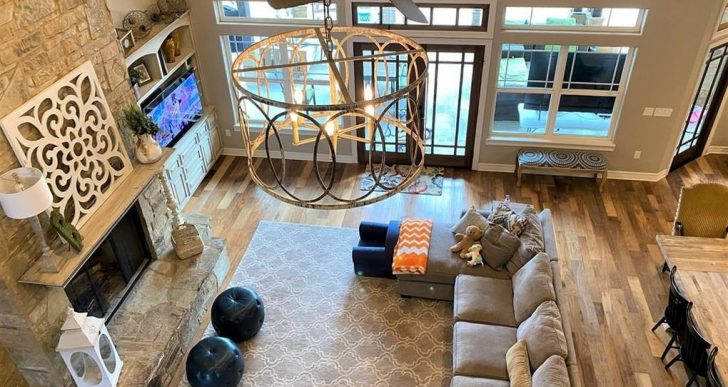 Two-Time World Series Champion Brandon Belt Lists Texas Home for $875K