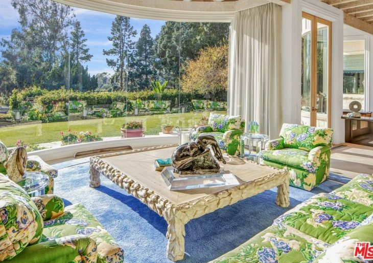 Billionaire Norton Simon's 90210 Home Sold by Son Donald for $25M