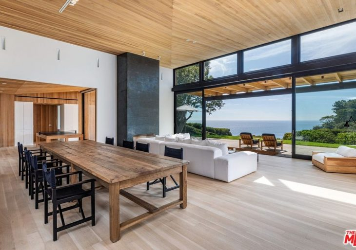 Billionaire Ted Waitt Buys James Perse's Superb Malibu Spot for $34.2M