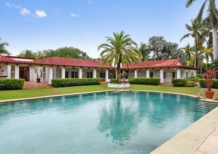 Chris Evert Completes Sale of Florida Spread—With Tennis Court—for $4M
