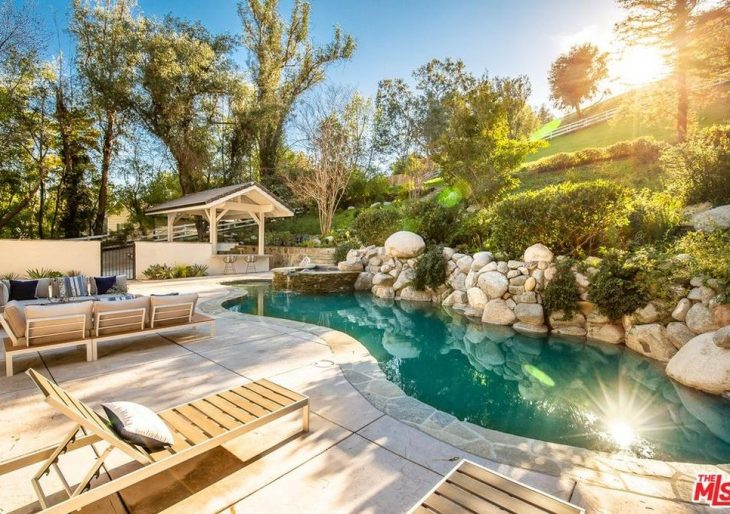 Miley Cyrus Buys Lush Hidden Hills Spread for $5M