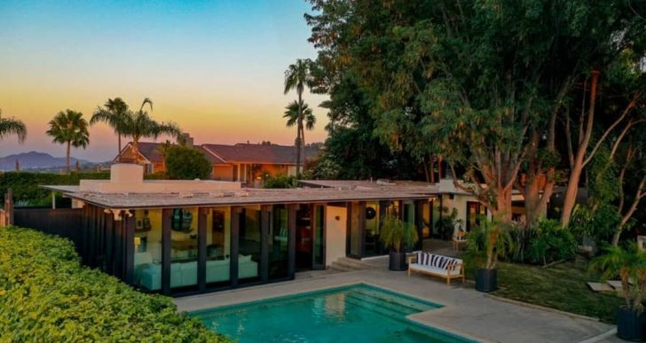 Shia LaBeouf Offering L.A. Perch With Great Views for $2.3M