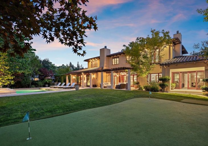 Three-Time NBA Champion Andre Iguodala Lists Bay Area Home for $3.9M