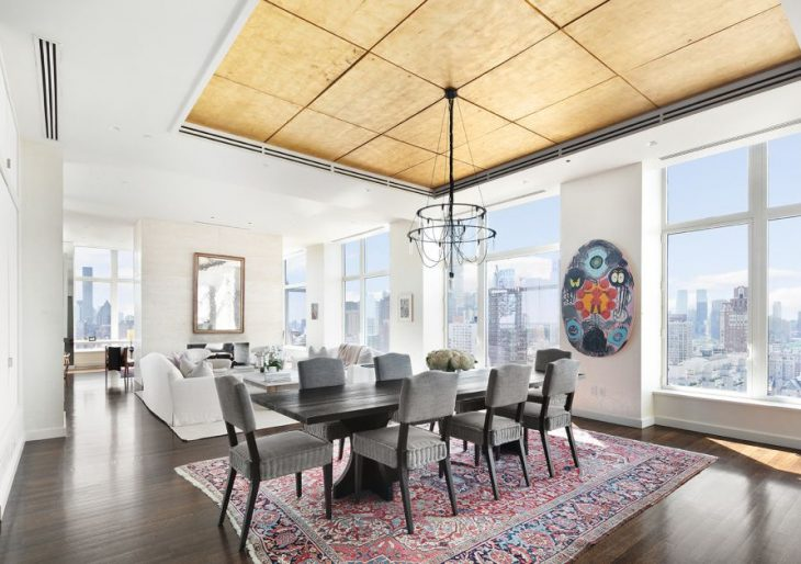 Jennifer Lawrence Sells Manhattan Penthouse for $9.9M—Below $15.7M Purchase