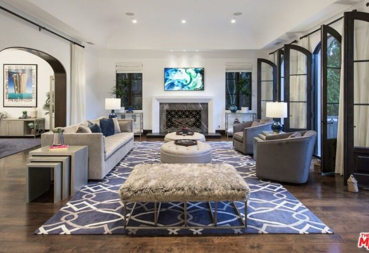 Kathy Griffin Asking $16M in Bel Air