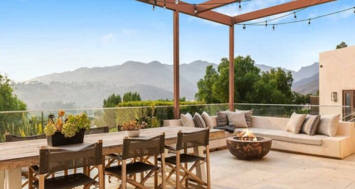 Hemsworth Brothers Complete Sale of Malibu Aerie for $4.3M