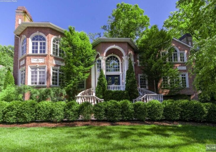 Super Bowl Champion Chris Canty Asking $4M for New Jersey Home