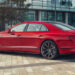 2021 Bentley Flying Spur V8 Lighter, But No Less Handsome Than W12 Sibling