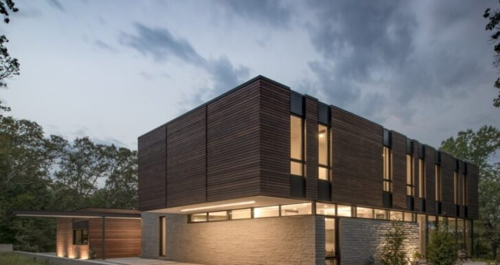Case Study Residence in Springfield by Arkifex Studios
