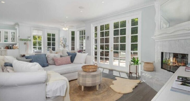 Neve Campbell Picks Up Colonial-Style Home in L.A. for $2.8M