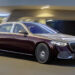 2021 Mercedes-Maybach S 580 Is the New S-Class at Its Most Luxurious