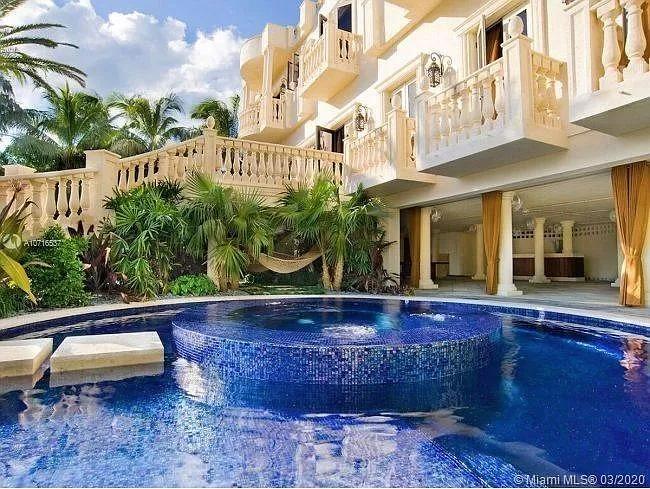 Birdman Sells Colossal Miami Beach Mansion Below Purchase