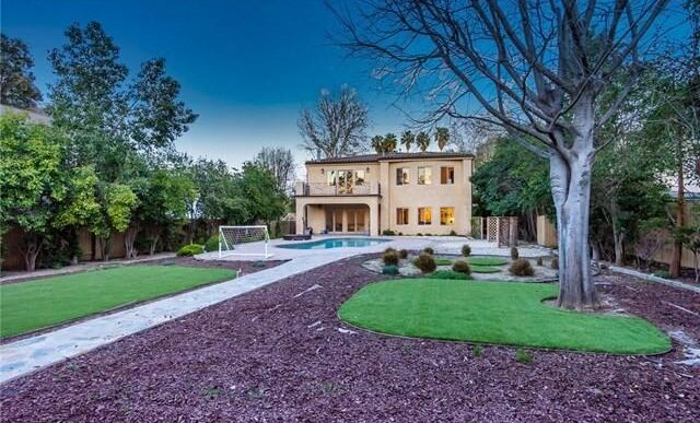 Five-Time NBA Champion Derek Fisher Lists California Home for $2.5M