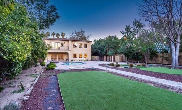Derek Fisher Completes Sale of L.A. Home for $2.3M