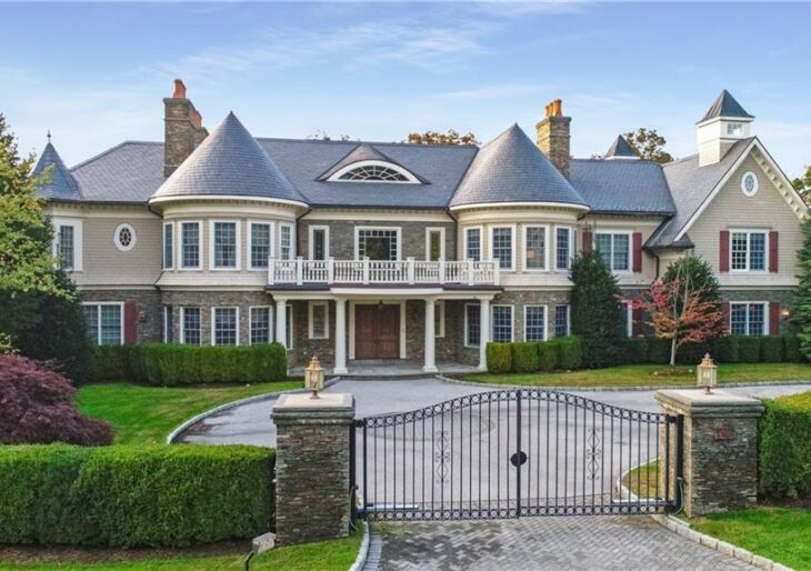 Five-Time World Series Champion Mariano Rivera Lists New York Home Below Purchase