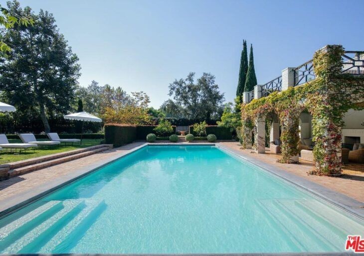 Former WeWork Executive Michael Gross Lists Superb Brentwood Mansion for $32M