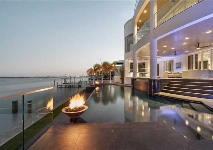 Tom Brady Reportedly Purchasing $7.5M Home in Tampa Bay Area