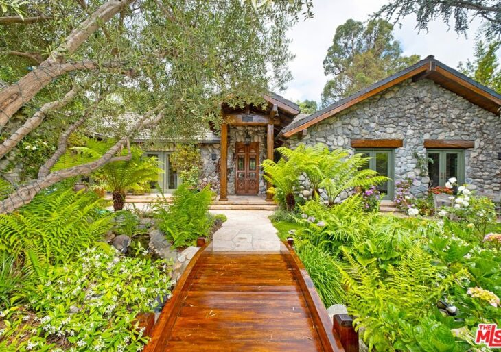 Zillow Co-Founder Spencer Rascoff Picks Up Brentwood Sanctuary for $5.7M