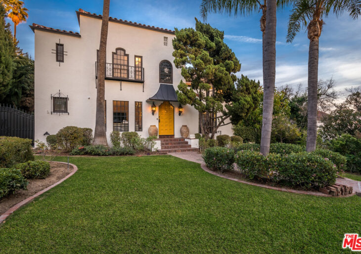Ashley Tisdale Offering L.A. Charmer for $5.8M