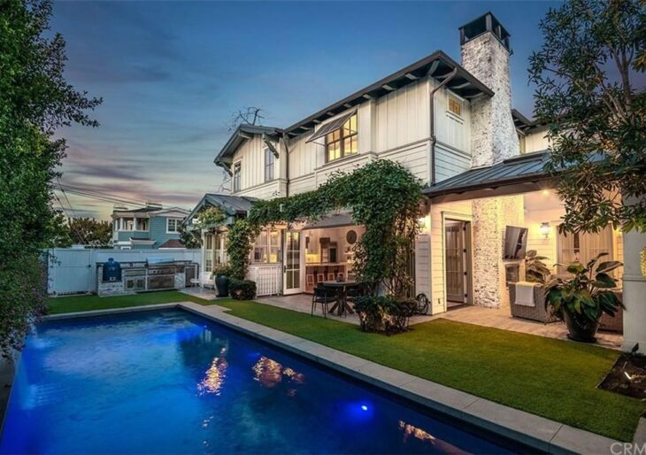 Colin Cowherd's $7M Manhattan Beach Home Attracts a Buyer in No Time