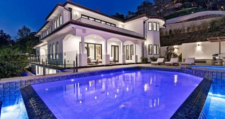 Dwyane Wade and Gabrielle Union Offering L.A. Mansion at Break-Even $6M