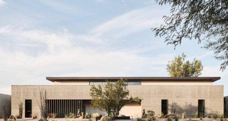 Foo House in Phoenix by The Ranch Mine