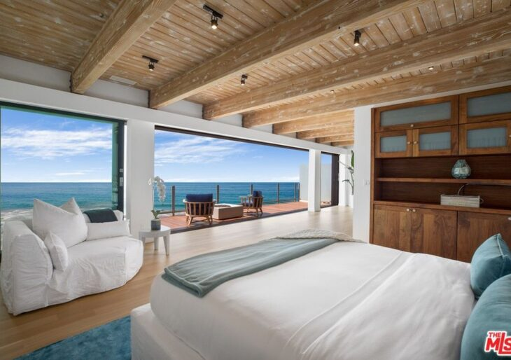 Matthew Perry Completes Sale of Malibu Beach House for $13.1M