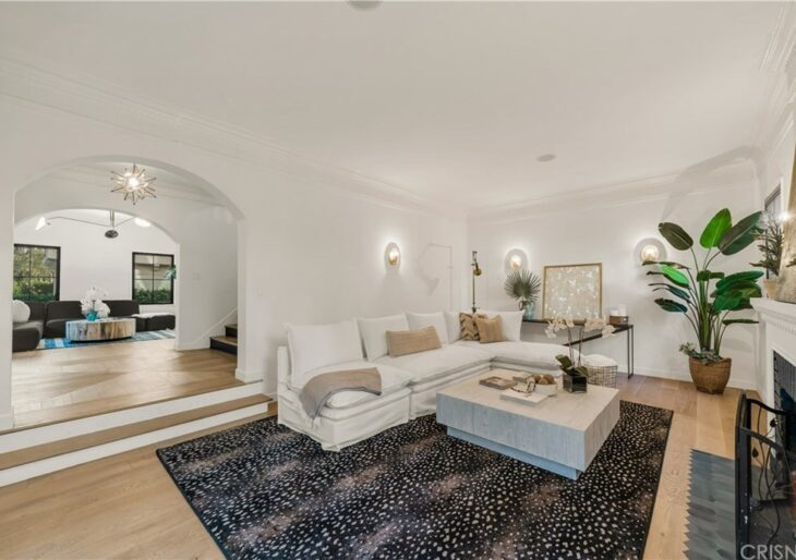 Naya Rivera's L.A. Home Listed for $2.7M