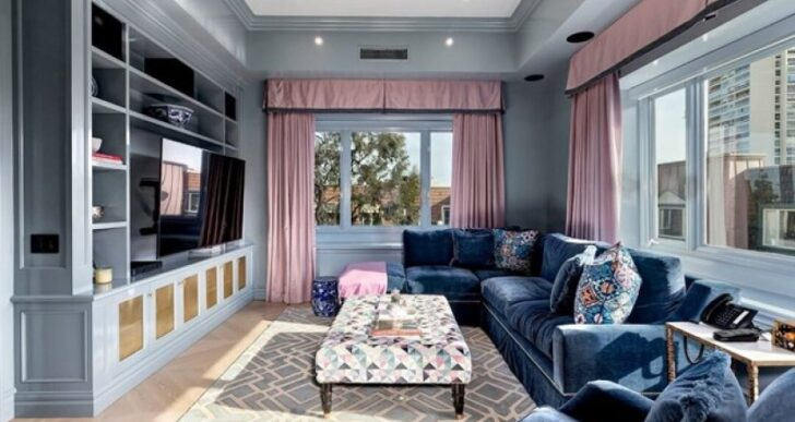 Priscilla Presley Picks Up European-Style L.A. Penthouse for $4.8M Following Sale of Beverly Hills Manse
