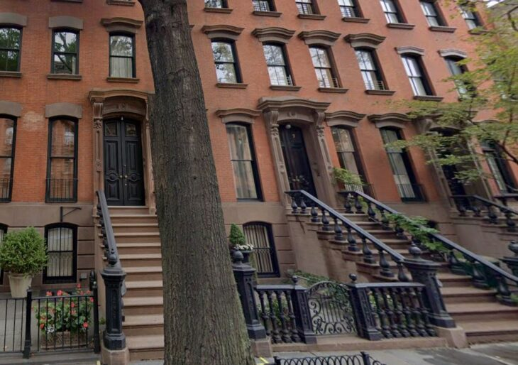 Sarah Jessica Parker and Matthew Broderick Take $15M for Manhattan Townhouse