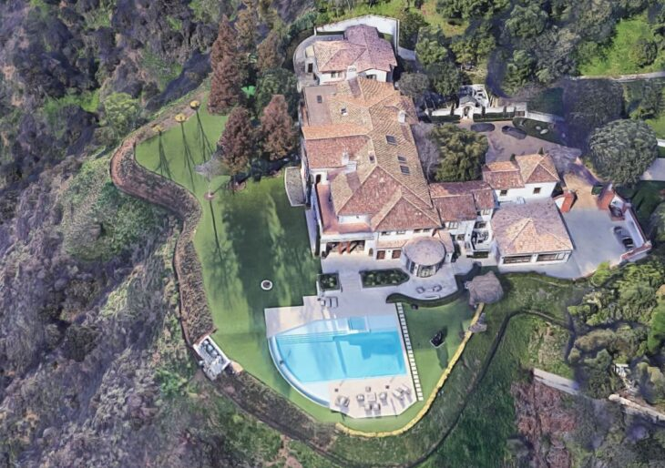 Sylvester Stallone Listing Longtime Home in the 90210; $130 Million Price Tag Floated