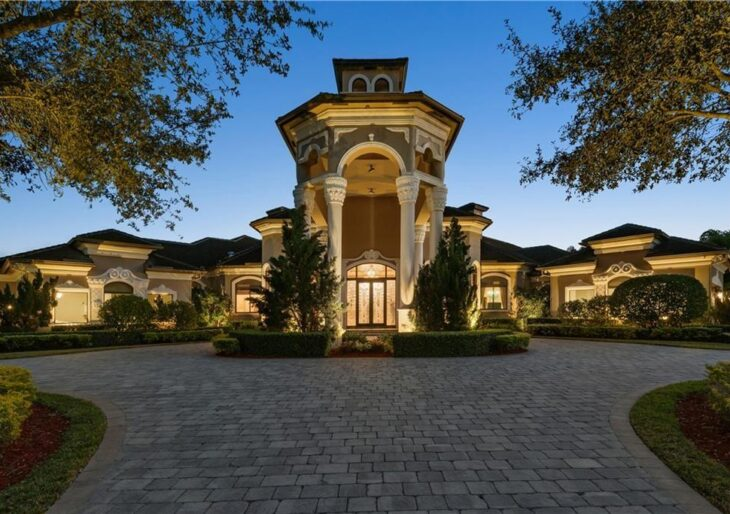 Amar'e Stoudemire Puts Florida Home on the Market for $3.5M