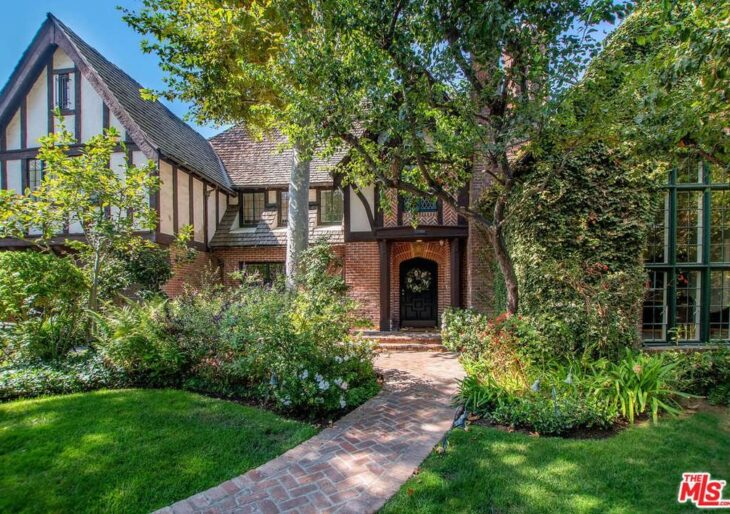 Armie Hammer Selling $5M L.A. Home After Price Cut