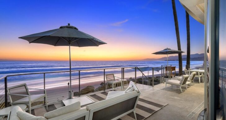 Bryan Cranston Takes Above-Ask $5.5M for Eco-Friendly Beach House in California