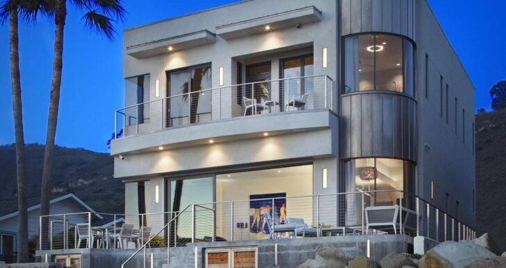 'Breaking Bad' Star Bryan Cranston Lists Eco-Friendly Beach House in California for $5M