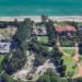 Billionaire Chris Cline's North Palm Beach Compound Fetches $47.8M
