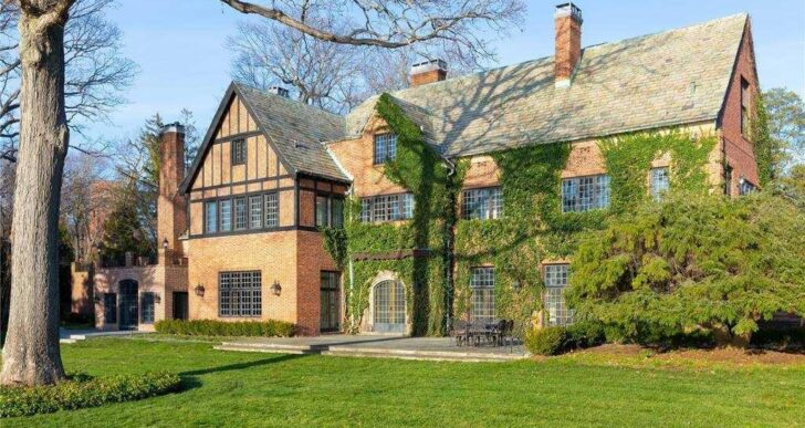 New York Estate of Bee Gees' Robin Gibb Hits the Market at $12.9M