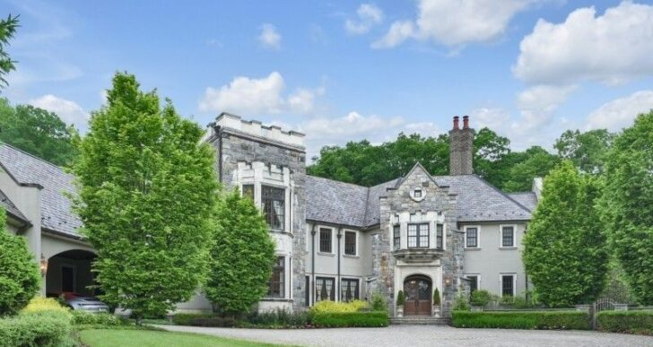 'Real Housewife' Teresa Giudice Pays $3.4M for New Jersey Estate