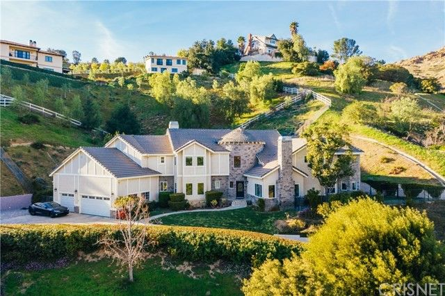 Shaquille O'Neal Sells Ventura County Home for $1.9M