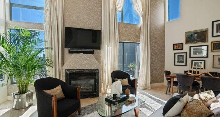 Vice President Kamala Harris Selling San Francisco Loft for $799K
