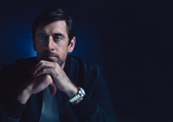 Zenith Recruits Super Bowl Champion Aaron Rodgers As Brand Ambassador
