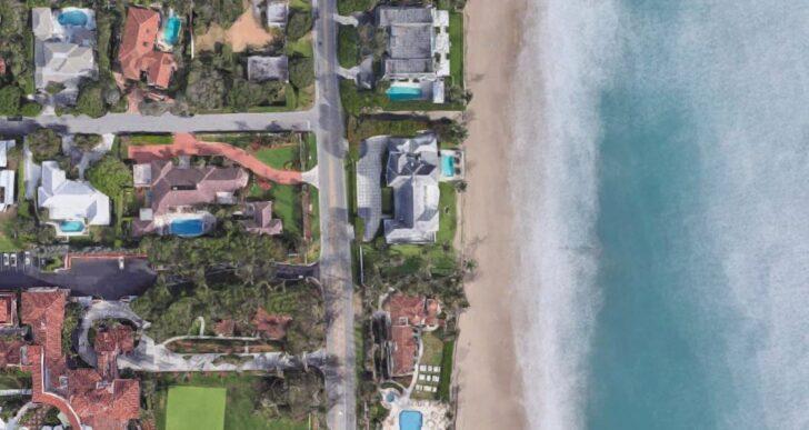 Donald Trump Jr. and Eric Trump List Palm Beach Mansion for $49M