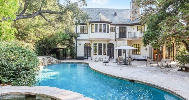 Gene Simmons Increases Price of Beverly Hills Manse to $25M
