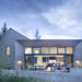 Shadow Mountain House in Aspen by Rowland+Broughton Architecture